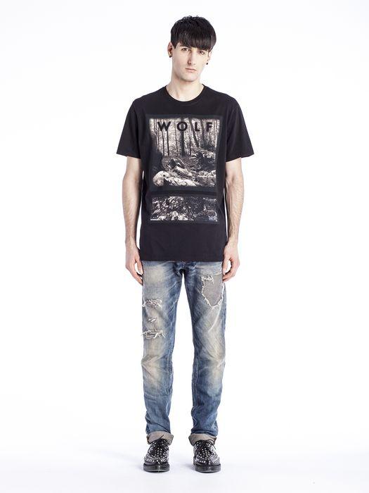 DIESEL T-URBI T-Shirt U r