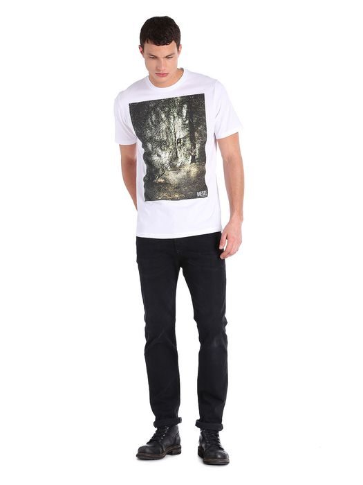 DIESEL T-EBO T-Shirt U r