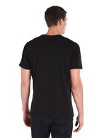 DIESEL T-EBO T-Shirt U e
