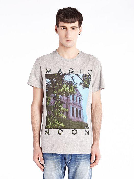 DIESEL T-ISSA T-Shirt U f