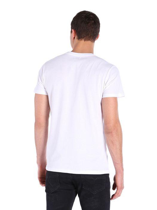 DIESEL T-ISSA T-Shirt U e