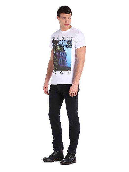 DIESEL T-ISSA T-Shirt U r