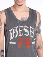 DIESEL T-AKIL T-Shirt U a