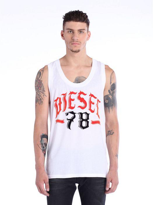 DIESEL T-AKIL T-Shirt U f
