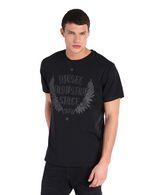 DIESEL T-NITARE T-Shirt U f