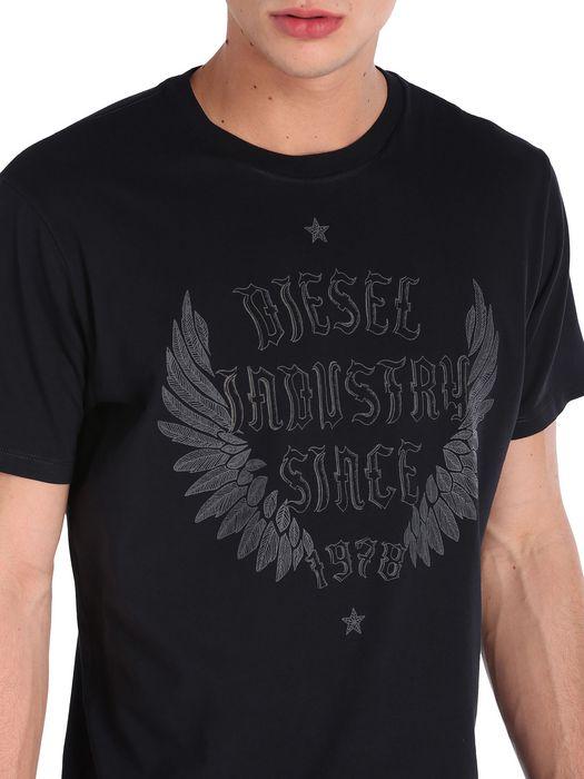 DIESEL T-NITARE T-Shirt U a