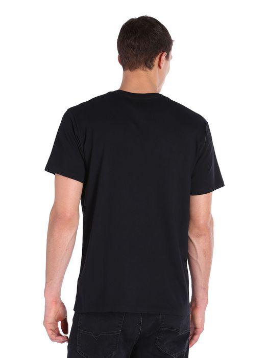 DIESEL T-NITARE T-Shirt U e