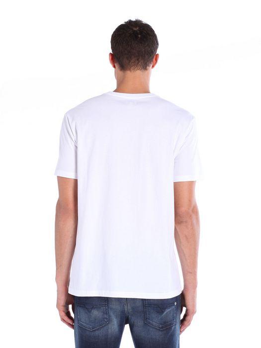 DIESEL T-NITARE Camiseta U a