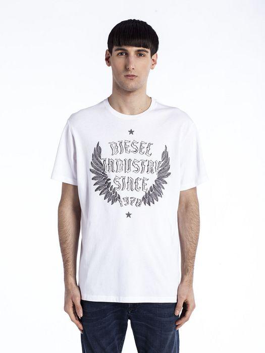 DIESEL T-NITARE Camiseta U f