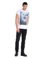 DIESEL T-UZURI T-Shirt U r