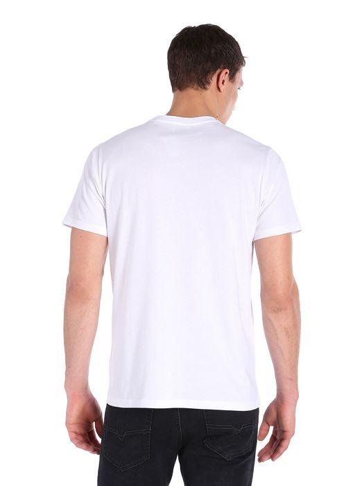 DIESEL T-UZURI T-Shirt U e