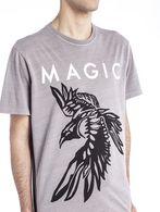 DIESEL T-MUZI T-Shirt U a