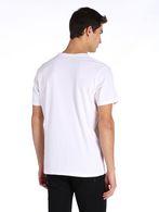 DIESEL T-MUZI T-Shirt U e