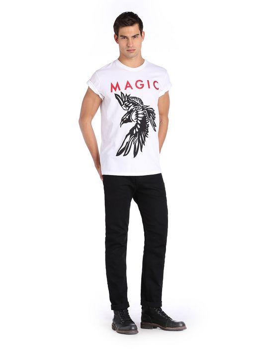 DIESEL T-MUZI T-Shirt U r