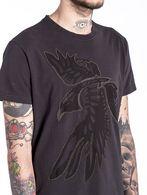 DIESEL T-KOJO T-Shirt U a
