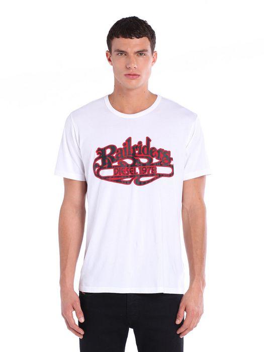 DIESEL T-BEN T-Shirt U f