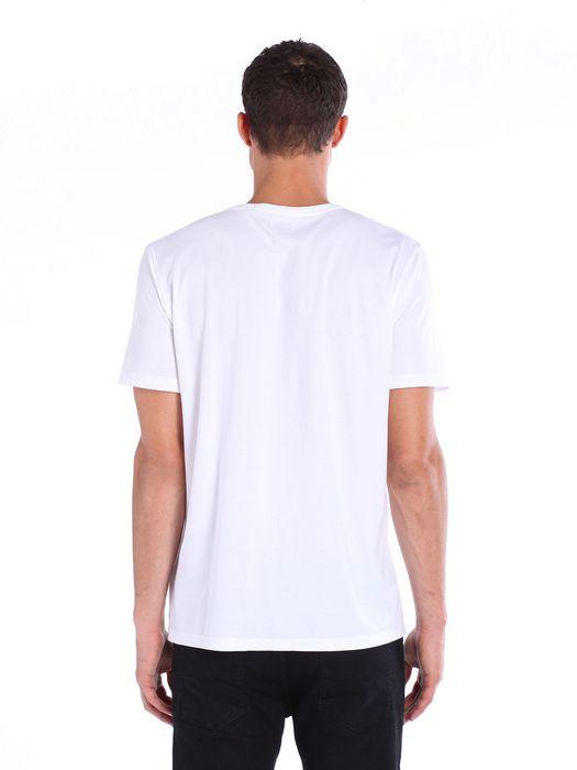 DIESEL T-BEN T-Shirt U e
