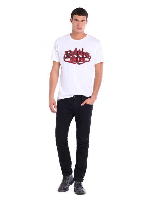 DIESEL T-BEN T-Shirt U r