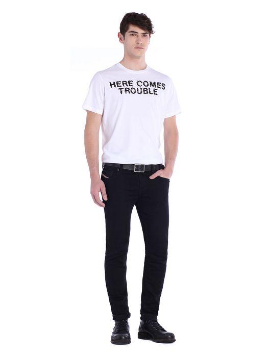 DIESEL T-ALOIS T-Shirt U r