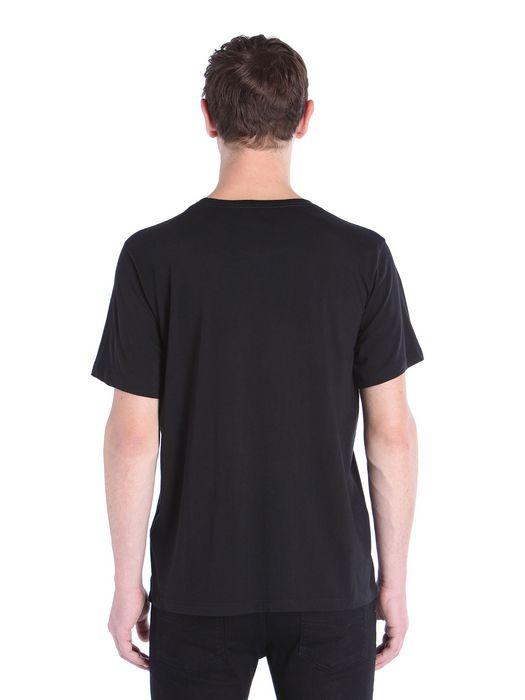 DIESEL T-ALOIS T-Shirt U e