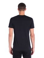 DIESEL T-ADAL T-Shirt U e