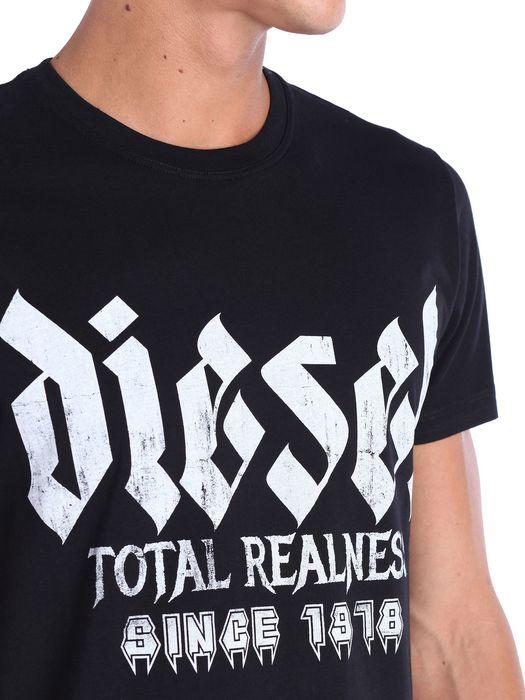DIESEL T-ADAL T-Shirt U a