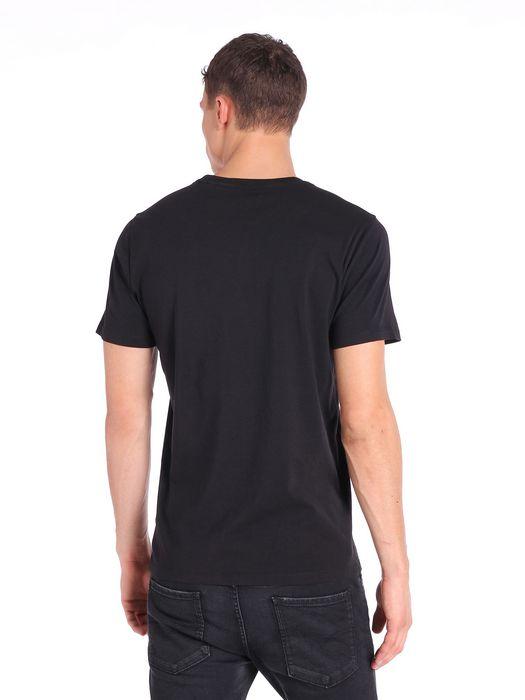 DIESEL T-GARD Camiseta U e