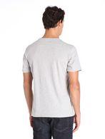 DIESEL T-GARD T-Shirt U e