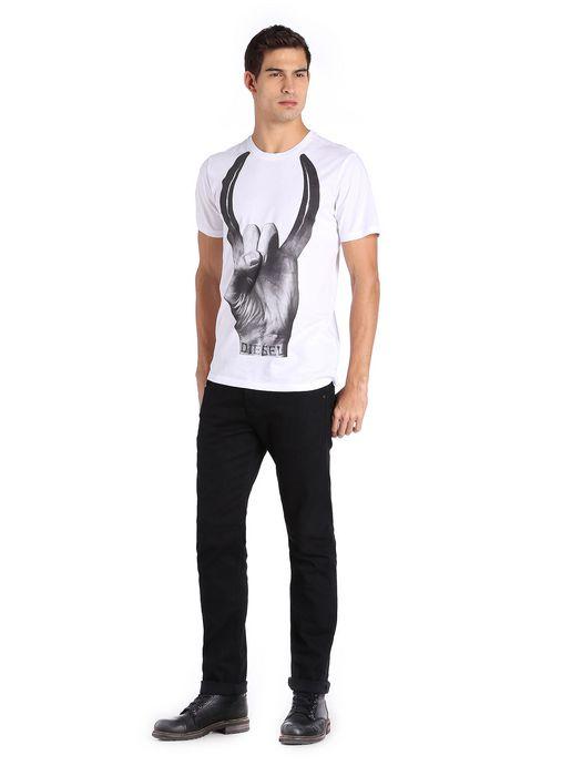 DIESEL T-GARD Camiseta U r