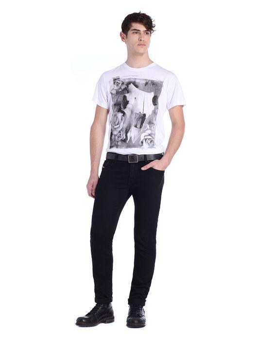 DIESEL T-GISO T-Shirt U r