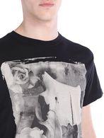DIESEL T-GISO T-Shirt U a