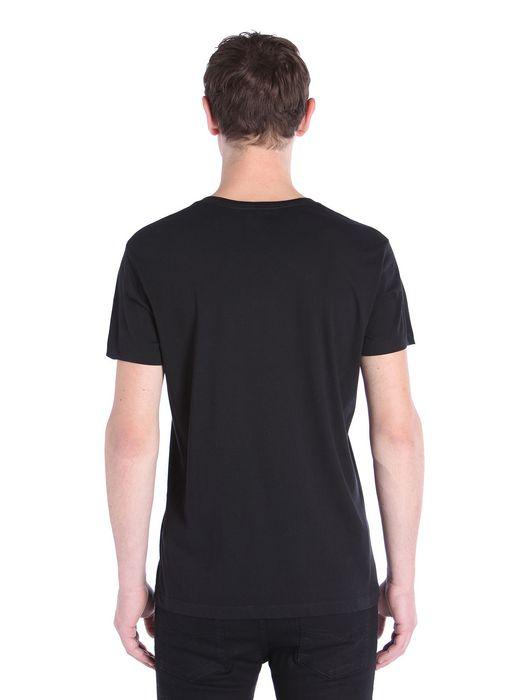 DIESEL T-GISO T-Shirt U e
