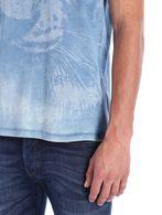 DIESEL T-INDIGER Camiseta U a