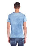DIESEL T-INDIGER Camiseta U e