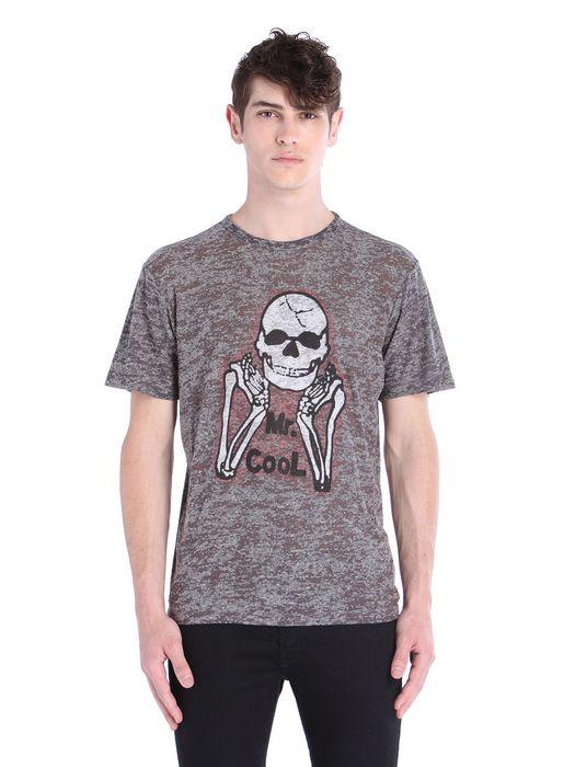 DIESEL T-MAUS T-Shirt U f