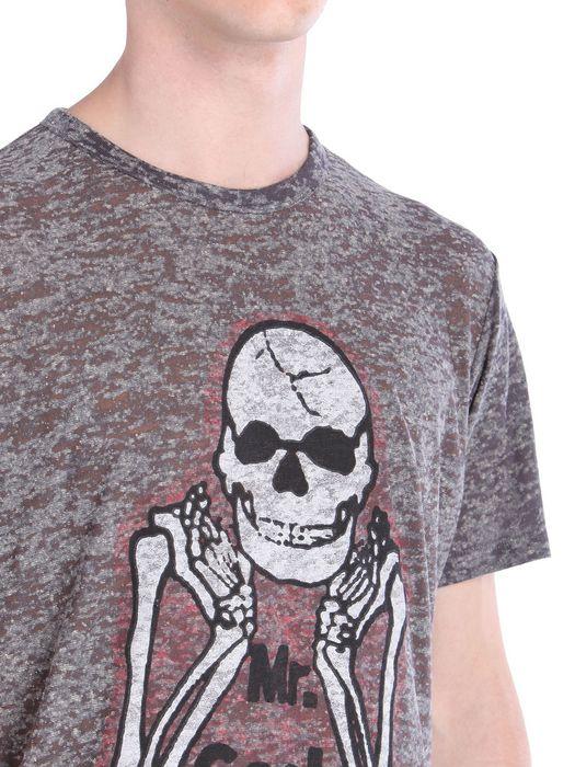 DIESEL T-MAUS T-Shirt U a