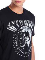 DIESEL T-BERT T-Shirt U a