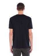 DIESEL T-BERT T-Shirt U e
