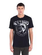 DIESEL T-BERT T-Shirt U f