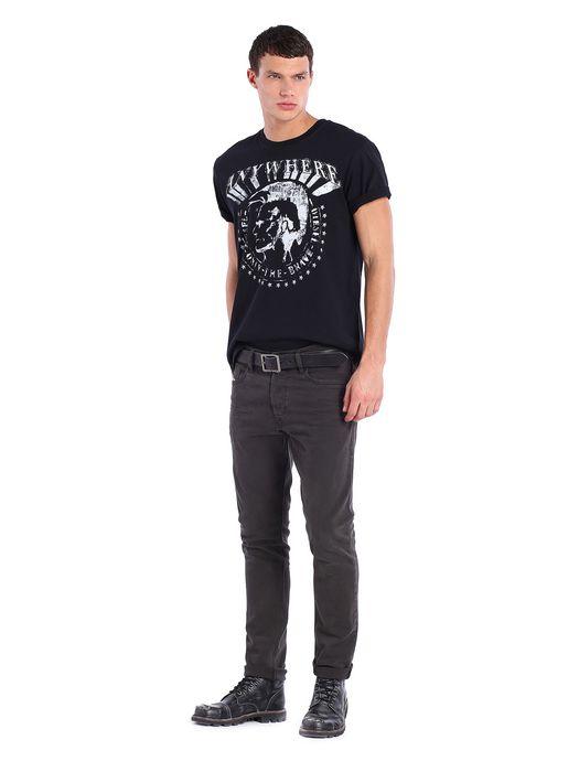 DIESEL T-BERT T-Shirt U r