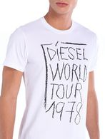 DIESEL T-BARN T-Shirt U a