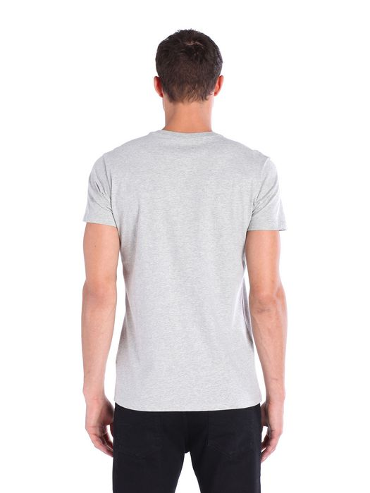 DIESEL T-BARN Camiseta U e