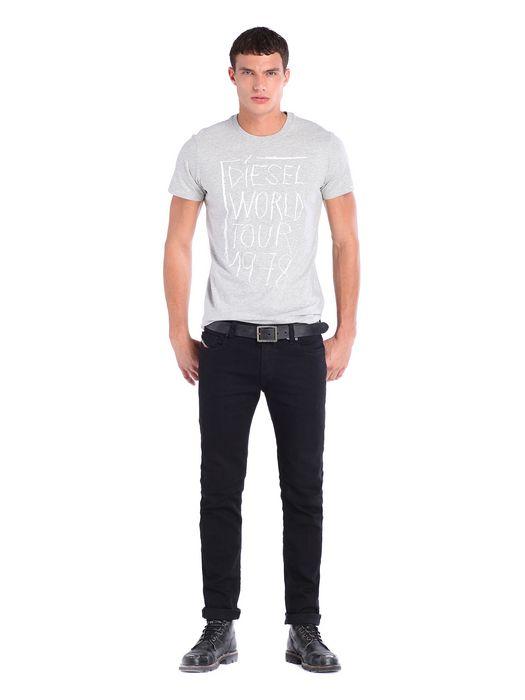 DIESEL T-BARN Camiseta U r