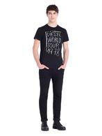 DIESEL T-BARN T-Shirt U r