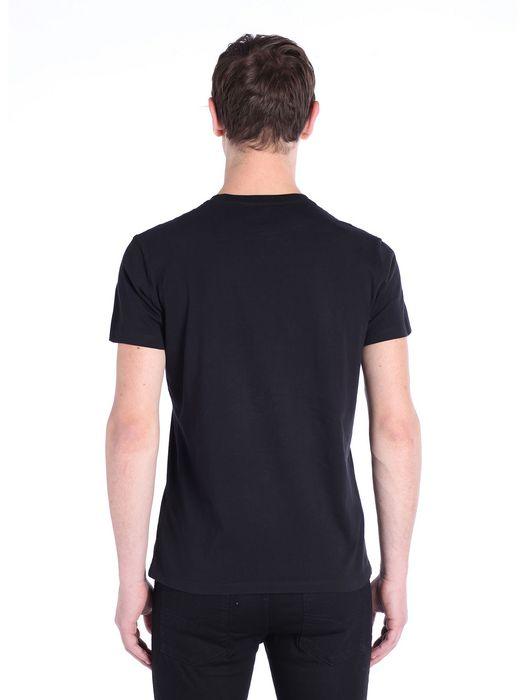 DIESEL T-BARN T-Shirt U e