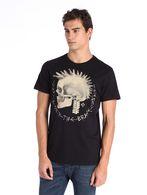 DIESEL T-FEDDO Camiseta U f
