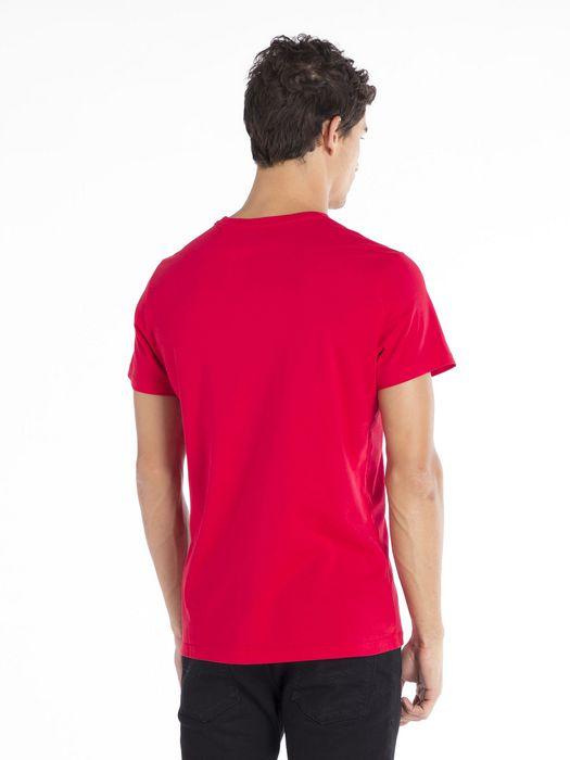 DIESEL T-FEDDO T-Shirt U e