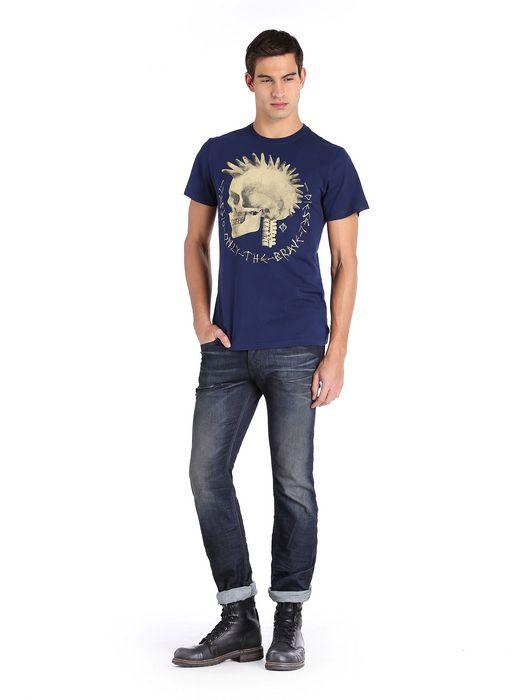 DIESEL T-FEDDO Camiseta U r