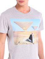 DIESEL T-DANO T-Shirt U a