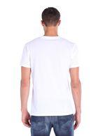 DIESEL T-DANO T-Shirt U e